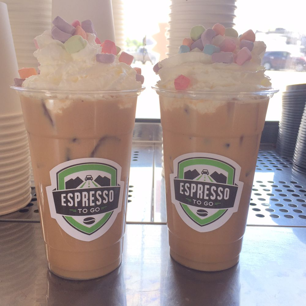 Espresso to Go - Belgrade: 110 E Main St, Belgrade, MT