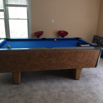 Merveilleux Photo Of Atlantic Spas And Billiards   Raleigh, NC, United States