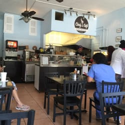 Genial Photo Of Cindyu0027s Café Authentic Cuban Kitchen   Orlando, FL, United States.  Lunch