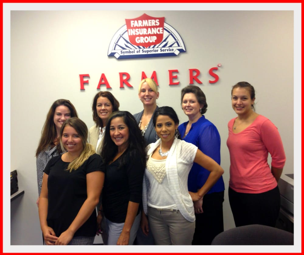 Farmers insurance pippa wiley closed 16 photos for Best renters insurance houston