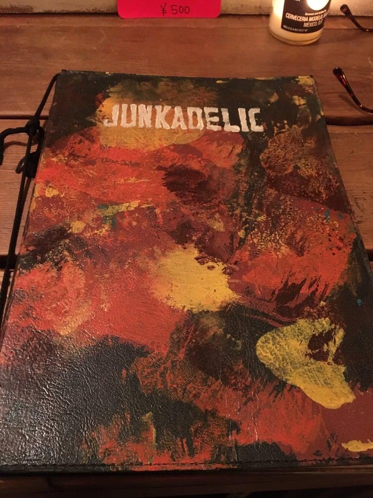 Junkadelic