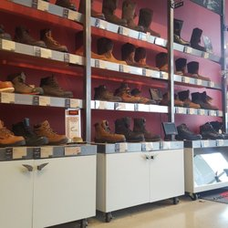 272250c0da4 Red Wing Shoe Store - Shoe Stores - 7105 San Pedro Ave