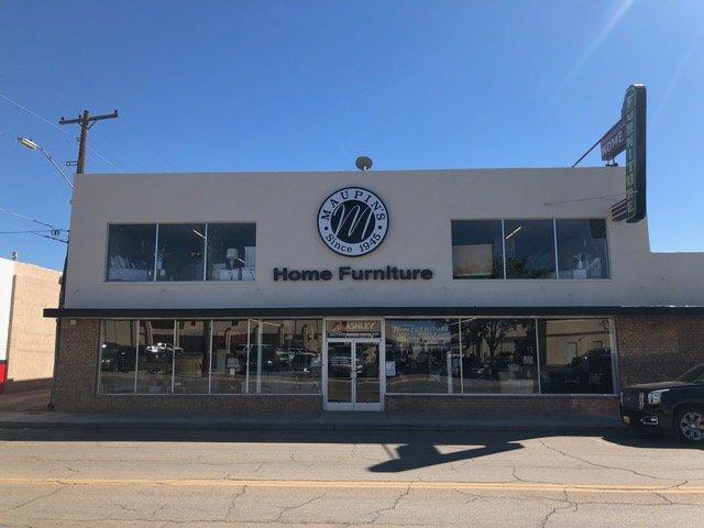 Maupin's Home Furniture: 406 9th St, Alamogordo, NM