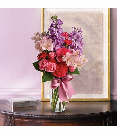 Floral Designs by Ronda: 153 Holden Acres Dr, Inman, SC