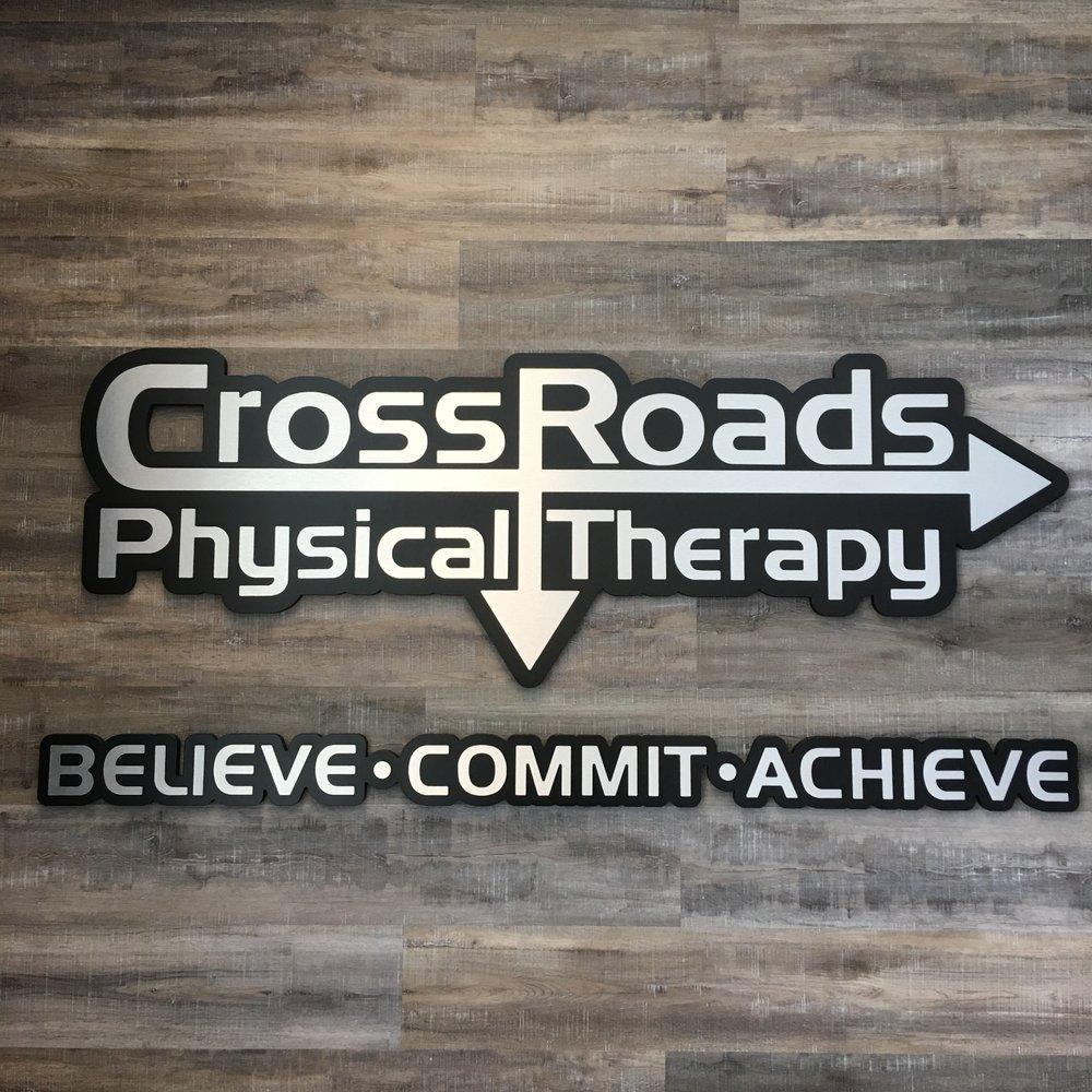 CrossRoads Physical Therapy: 900 Wildflower Cir, Washington, PA