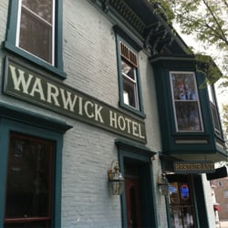 Photo Of Warwick Hotel Hummelstown Pa United States