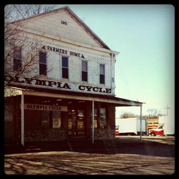Olympia Cycle