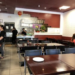 Photo Of Xian Kitchen Fremont Ca United States Seating