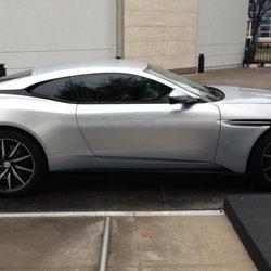 Aston Martin Dallas Car Dealers Lemmon Ave Oak Lawn - Aston martin dallas