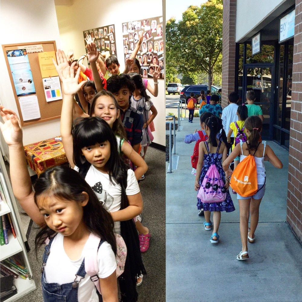 Orange County fahren Bildung Jugendliche