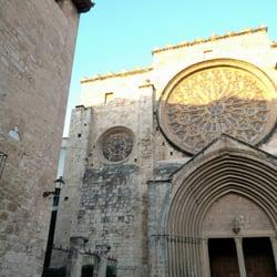 Photo Of Monastery And Museum Of Sant Cugat / Monestir I Museu De Sant    Sant ...