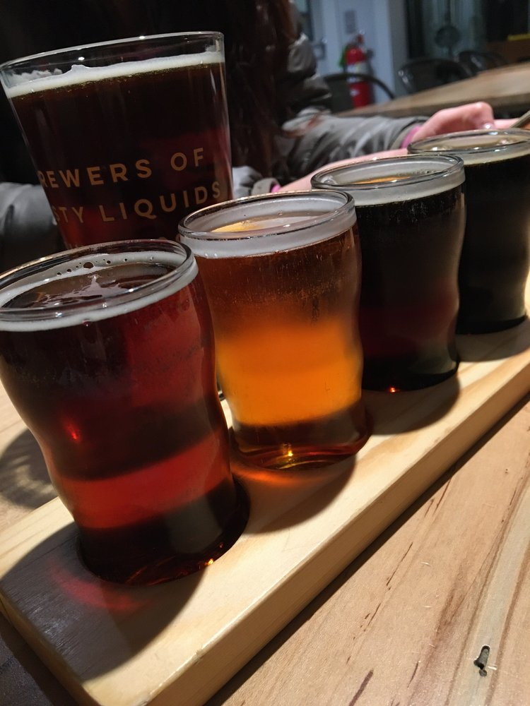 Carolina Brewing Company: 140 Thomas Rd, Holly Springs, NC