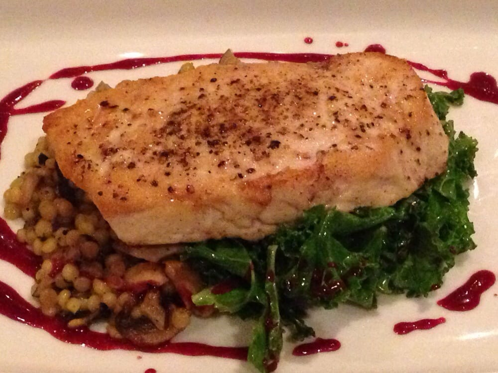 Pan roasted hawaiian opah yelp for 12th ave grill open table