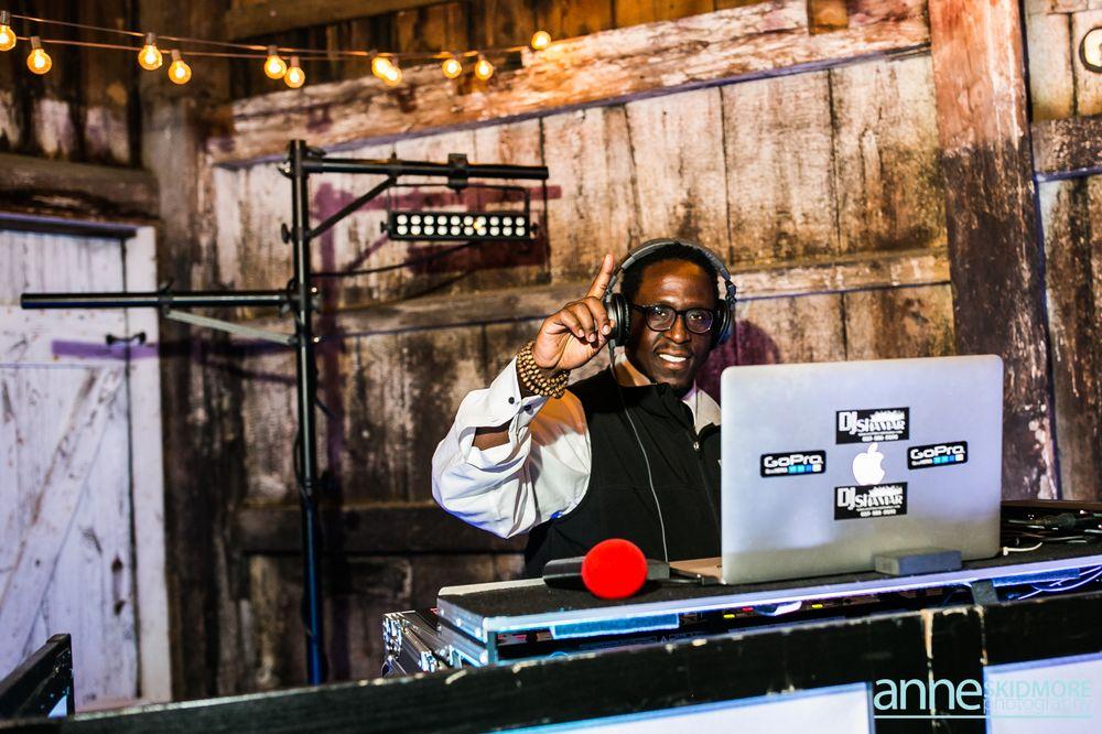 DJ Shamar, L.L.C- I Make People Dance: Wolfeboro, NH