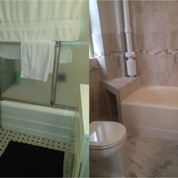 Photo Of Douglas Gibson Interior Renovations   Manhattan, NY, United  States. Bathroom Before