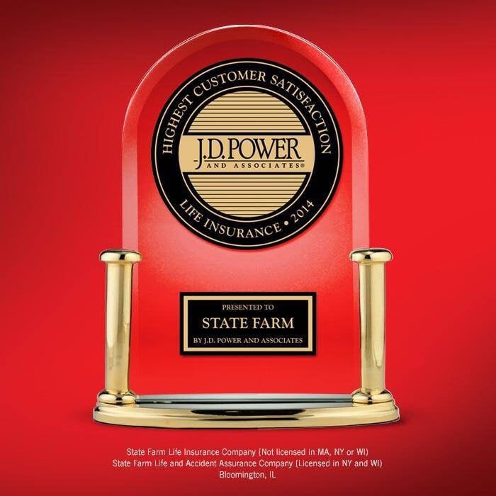 J d power 1 ranking award yelp for Jd power home insurance