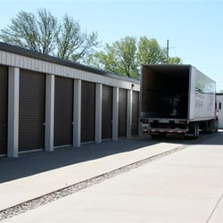 Photo Of Affordable Self Storage Sioux City Ia United States