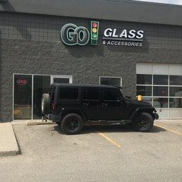 GO GLASS & ACCESSORIES - 15 Photos - Auto Glass Services - 141
