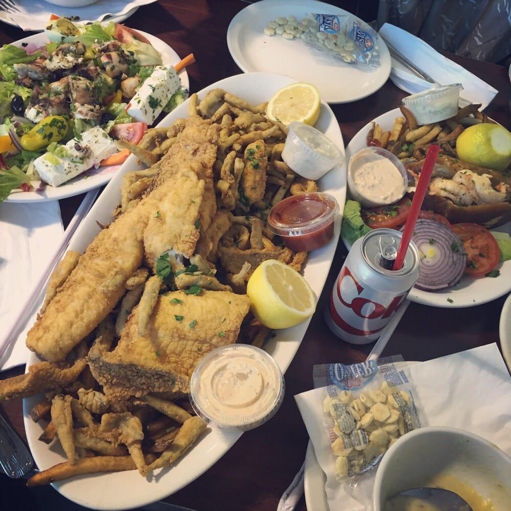 Great lake fish combo yelp for Boston fish market des plaines illinois