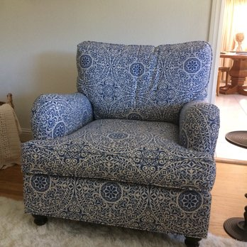 Anthony & Julie s Quality Upholstery & Fabrics Furniture
