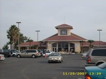 Apostolic Tabernacle UPC: 2745 E State Hwy 140, Merced, CA