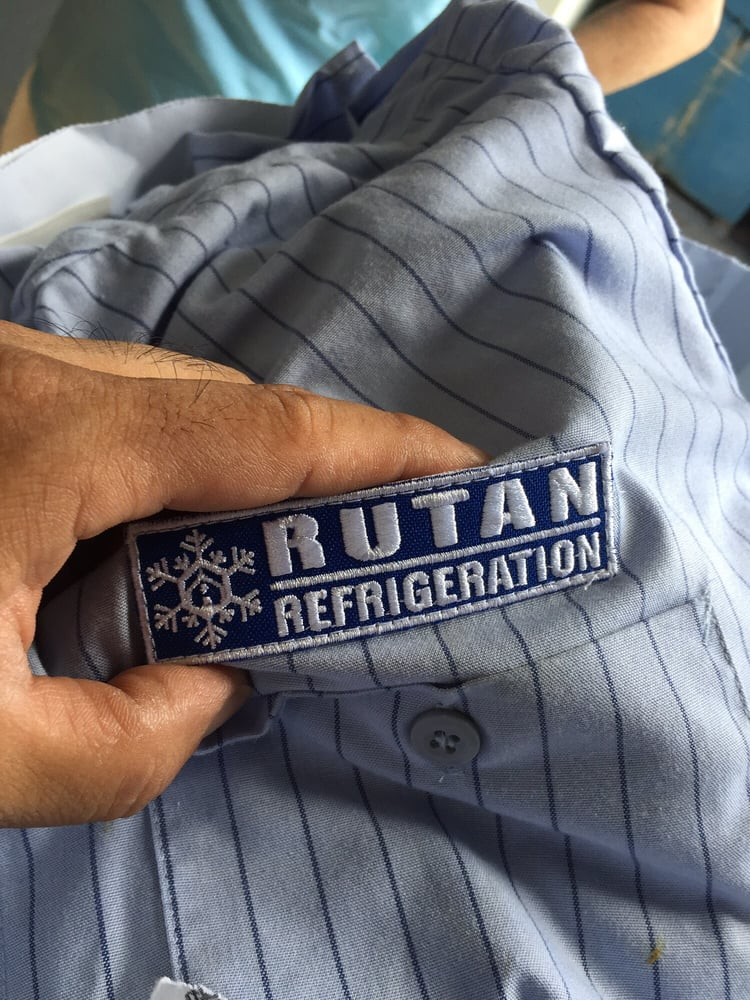Rutan Refrigeration and Air Conditioning