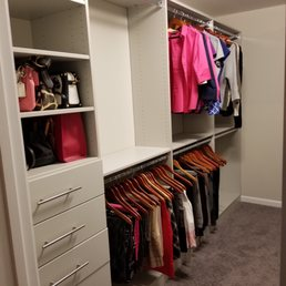 Superb Photo Of Carolina Closet Creations   Fort Mill, SC, United States. Carolina  Closet