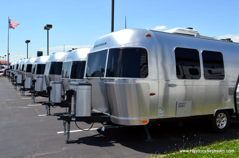 Haydocy Airstream And Rv Rv Dealers 3865 W Broad St