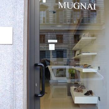 buy popular aef64 71d8e Mugnai Calzature - Shoe Stores - Corso Italia 18, Centro ...