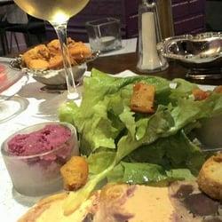 Ma maison 21 rese as cocina francesa 18 place d 39 aine for Ma maison limoges
