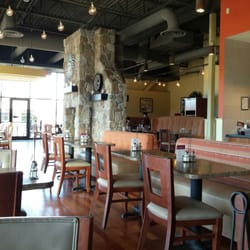 Photo Of Cosi Middleton Wi United States Beautiful Dining Room