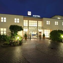 Photo Of Nh Frankfurt Airport Hotel Kelsterbach Hessen Germany Außenansicht