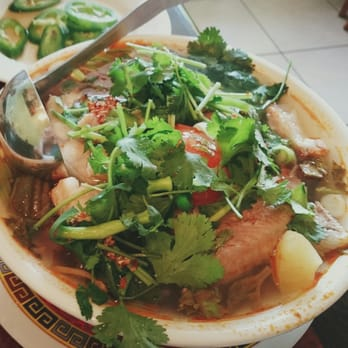 Vietnamese Restaurant In Humble Tx