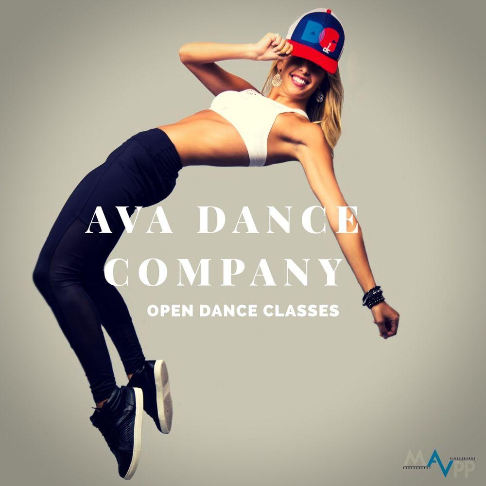 AVA Dance Company: 3700 S Four Mile Run, Arlington, VA