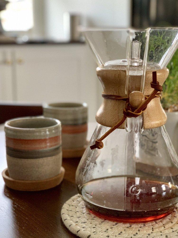 Hawthorn Coffee