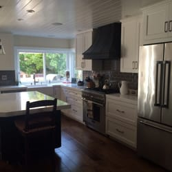 Photo Of Cabinet Factories Outlet   Orange, CA, United States. White  Kitchen Cabinets ...