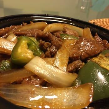 China Inn Cafe Katy Menu