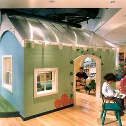 Photo Of Spruce Street Nursery School Boston Ma United States