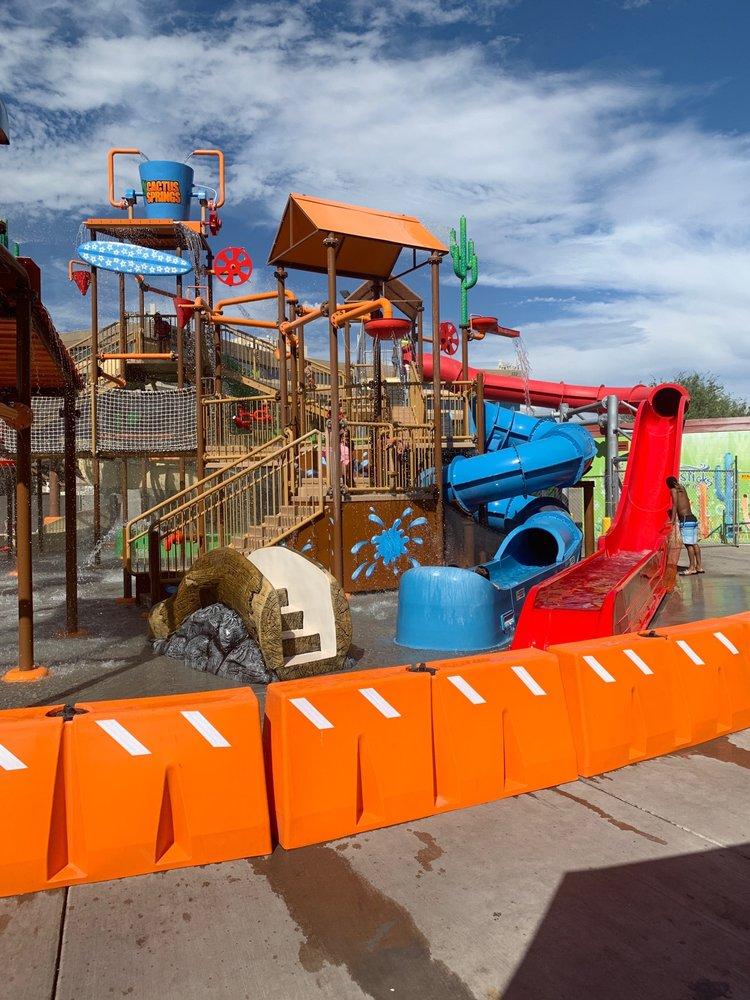 Funtasticks Family Fun Park: 221 E Wetmore Rd, Tucson, AZ