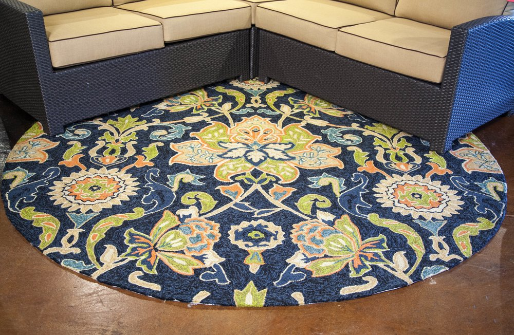 Photo Of LifeStyles Furniture   Columbia, MO, United States. Couch And Rug