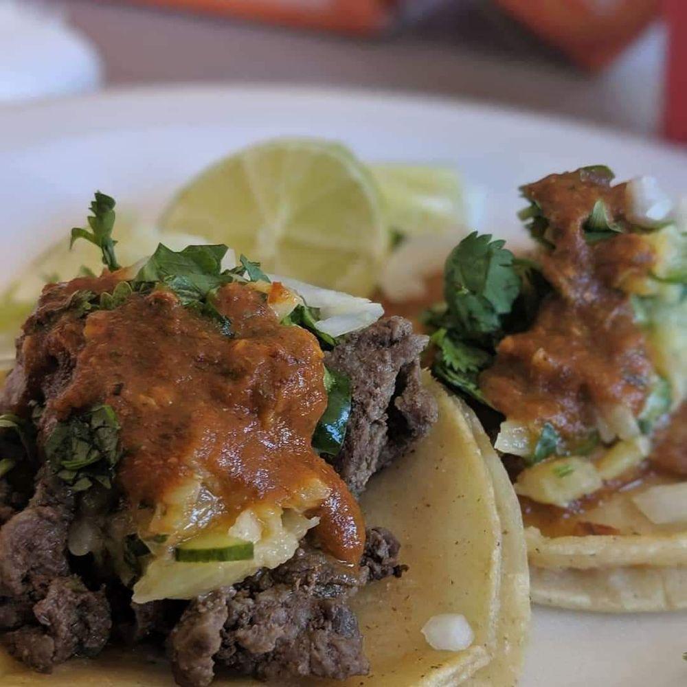 Tacos Micho: Buckeye, AZ