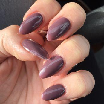 D spa nails