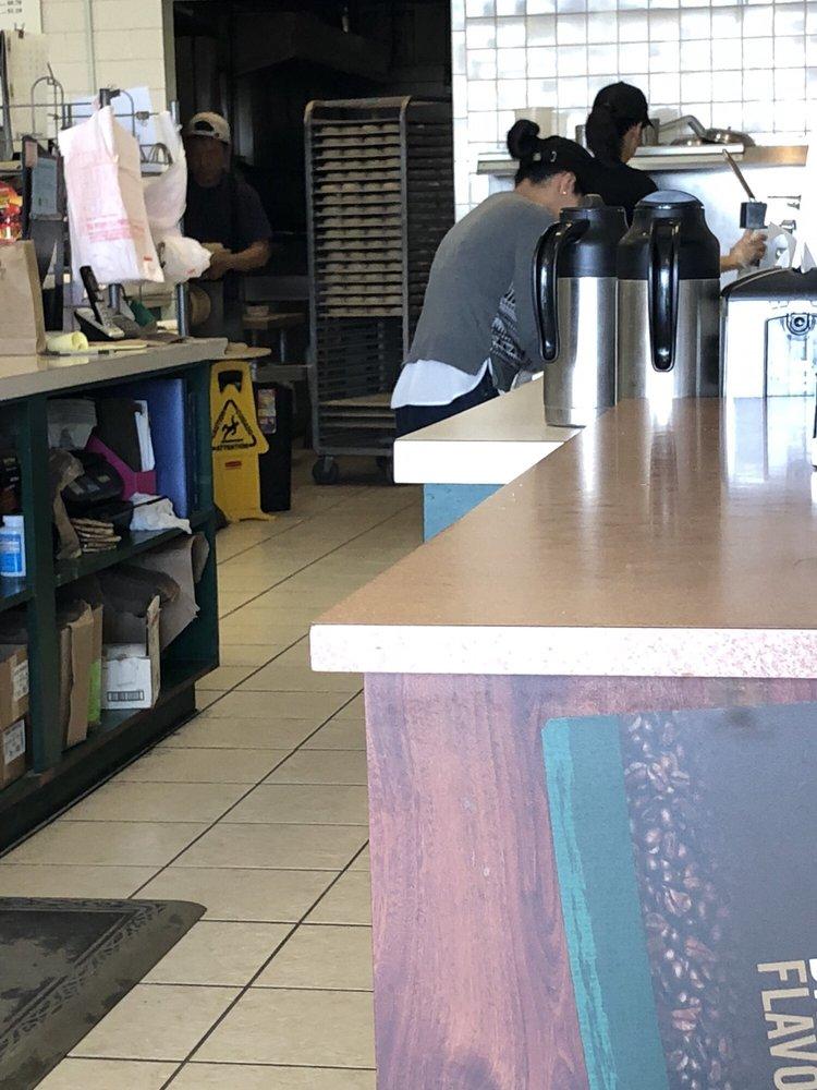 Ashburn Bagel Shop: 43930 Farmwell Rd, Ashburn, VA