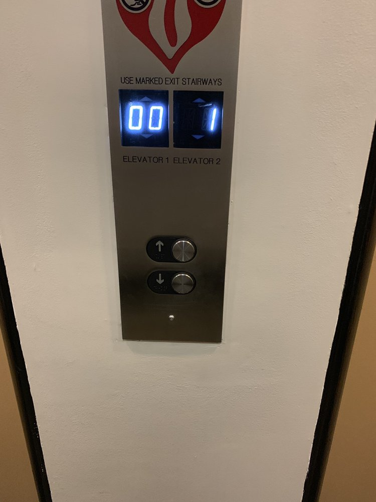 Elevator Technologies: 7931 Penn Randall Pl, Upper Marlboro, MD