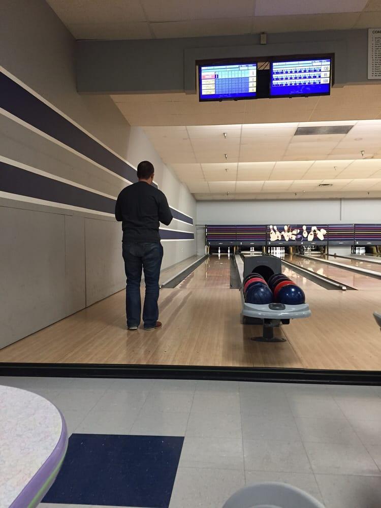 Coal Creek Bowling