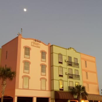 Photo Of Hampton Inn Suites Amelia Island Fernandina Beach Fl United States