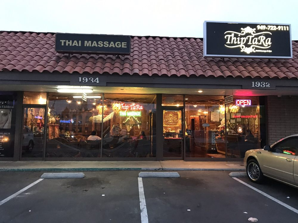 thai massage anmeldelser tønderpigen