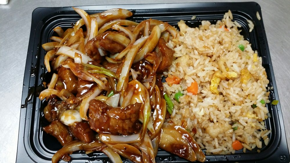 Tony S Chinese Kitchen Elk Grove Village
