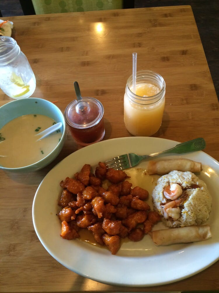 Thai Food Tarzana Yelp