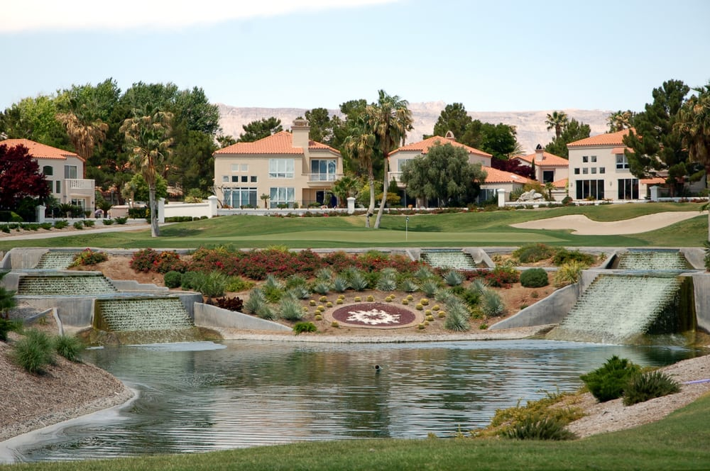BK's Golf Services: 8711 Abbey Ridge Ave, Las Vegas, NV